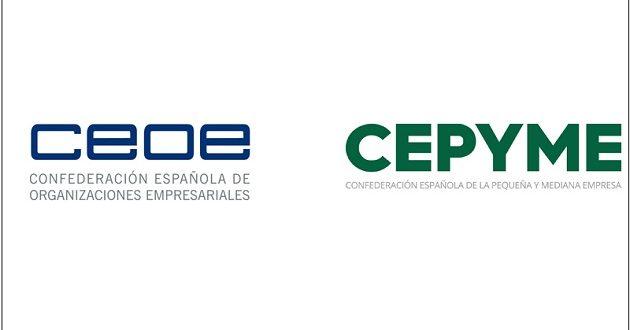 La CEOE y CEPYME piden estabilidad y moderación al próximo Gobierno