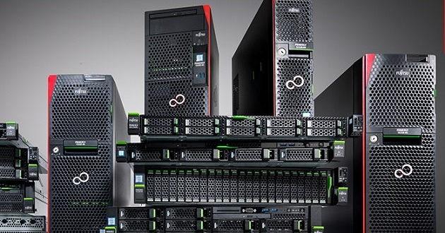 Fujitsu renueva su línea de servidores PRIMERGY Mono-socket