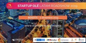 startupolé latinoamerica