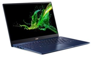 Acer Intel Ice Lake