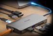 D-Link amplía su gama de hubs y controladores USB-C de bolsillo