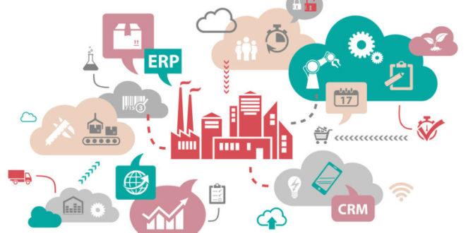 Nube, XaaS e hiperautomatización: esto es lo que vas a ver en ERP el próximo año