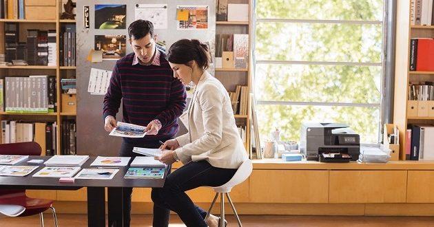Descubre los planes y precios que ofrece HP Instant Ink y elige el mejor para tu pyme