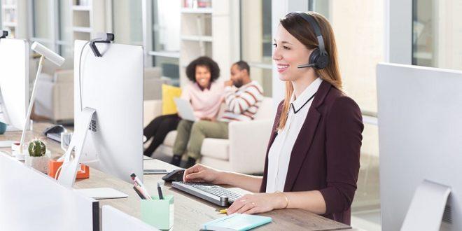 Logitech anuncia nuevos packs de webcambs y auriculares con micrófono para potenciar el trabajo colaborativo