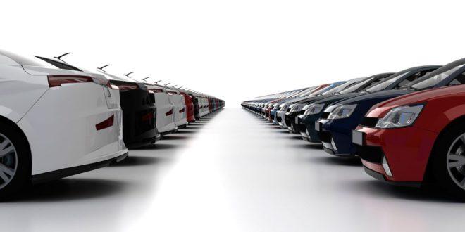 El renting de automoción ha ascendido antes de diciembre hasta el 11,5%, con 272.462 operaciones