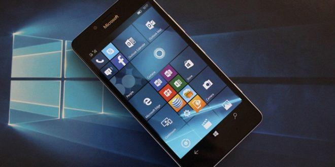 Hoy termina el soporte de Windows 10 Mobile