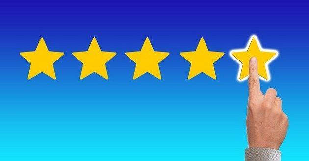 La actualización de Review Rich de Google: lo que necesitas saber como comerciante online