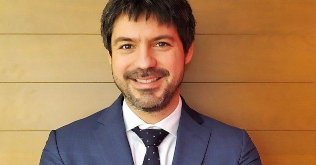 Talentia Software nombra a Antonio Sánchez como Sales Manager para su filial de España