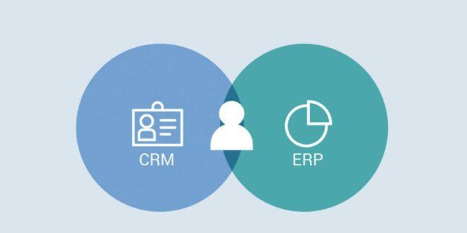 Principales diferencias entre un CRM y un ERP
