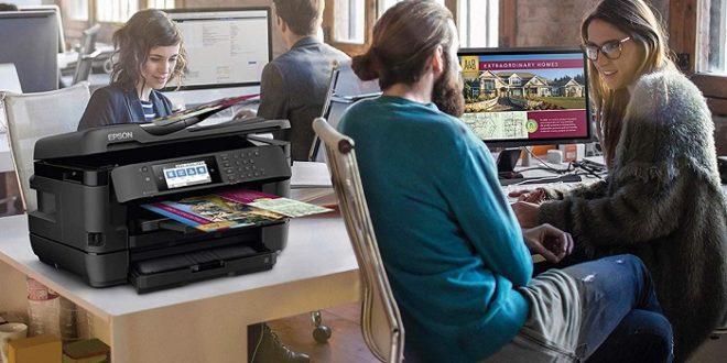 Epson cree que la inversión en impresión «business inkjet» puede liberar recursos y mejorar el ahorro y la sostenibilidad
