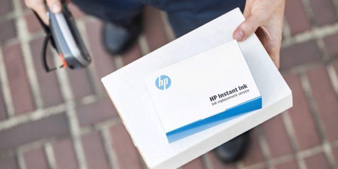 Cartuchos de tinta HP Instant Ink, todo lo que debes saber