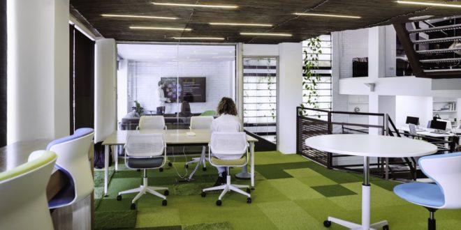 El modelo Open Space de oficina no siempre garantiza automáticamente el bienestar del empleado en su puesto de trabajo