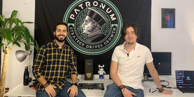 Patronum prevé multiplicar por 10 sus resultados de 2019 con la consolidación del lanzamiento de sus infoproductos