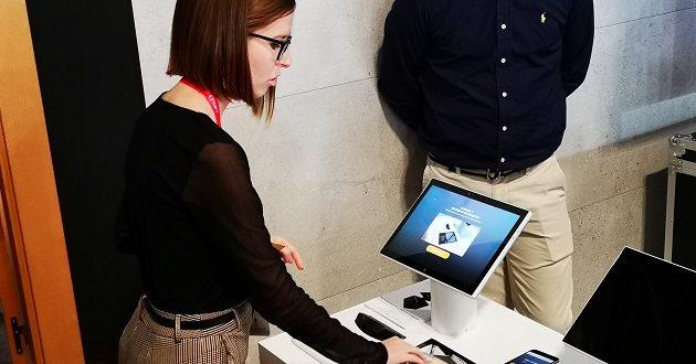 HP nos muestra su aportación al Hotel del Futuro, en FiturTechY
