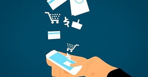 España, cuarto país europeo en ventas a través del canal online
