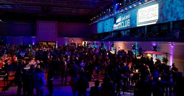 Finaliza Tech Spirit Barcelona con más de 15.000 registrados y un centenar de actividades celebradas