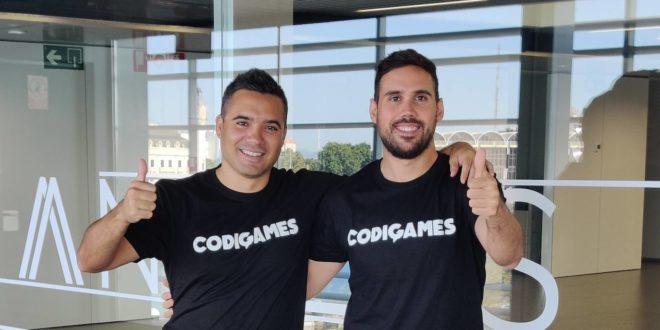 La empresa de videojuegos Codigames cerró el ejercicio 2019 con 44 millones de euros de facturación