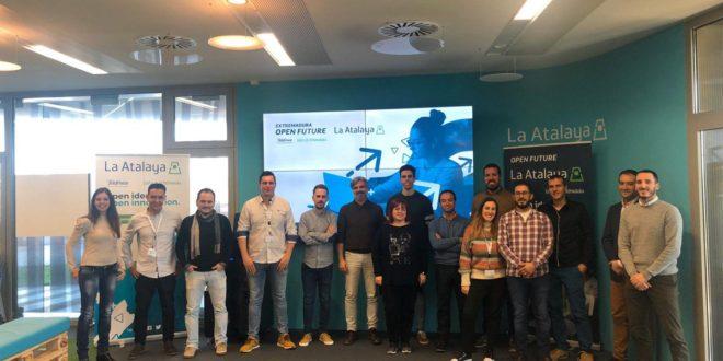 El 17 de marzo tiene lugar un nuevo Open Day en La Atalaya del Extremadura Open Future