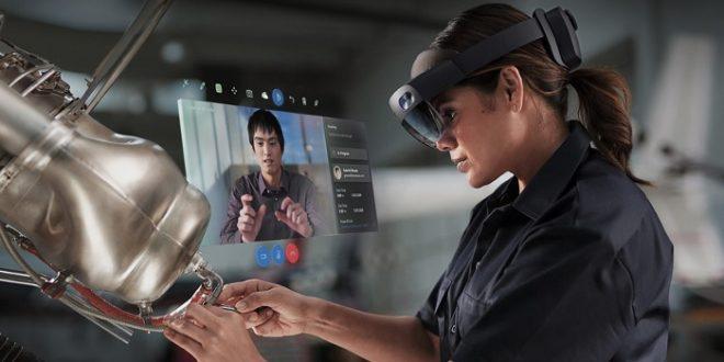 HoloLens 2 y Dynamics 365 quieren cambiar tu forma de trabajar