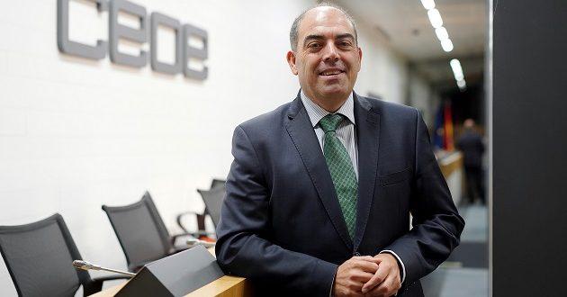 Lorenzo Amor presenta de nuevo su candidatura para presidir ATA