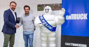 Michelin y Ontruck