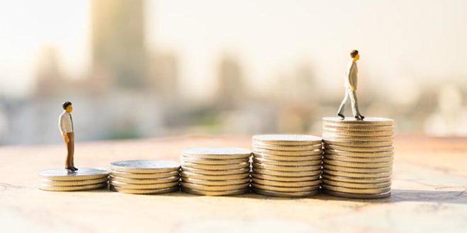 El salario medio alcanza los 1.695 euros y llega a su máximo histórico, con un incremento del 2,2%