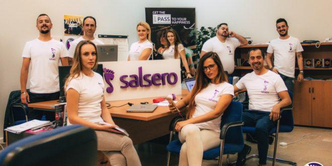 La startup sevillana Salsero se ha convertido en el primer marketplace dedicado al baile en España