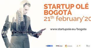 Startup OLÉ – Bogotá
