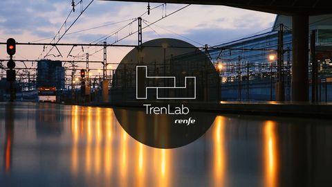 Diez startups, de 440 aspirantes, podrían entrar a formar parte de Trenlab, la aceleradora de Renfe