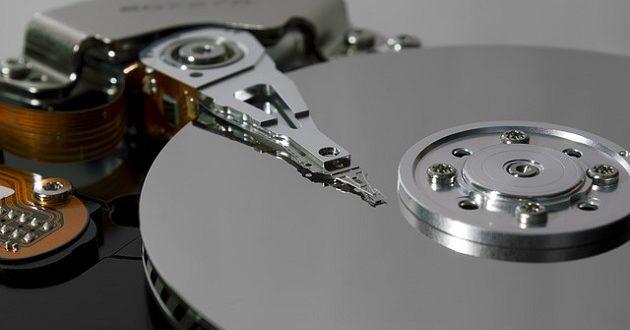 El disco duro en los portátiles tiene los días contados en Europa