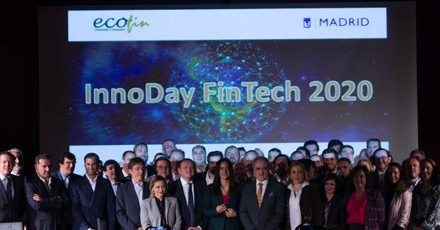 Arranca MAD FINTECH con más de 100 empresas y apoyo institucional