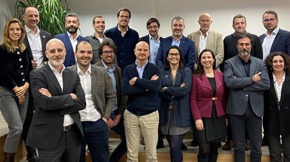 Barcelona Tech Spirit: los emprendedores de Barcelona montarán su propio «Mobile World Congress»