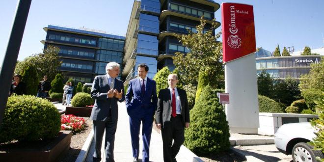 La Cámara de Comercio de Madrid crea una plataforma para fomentar la colaboración entre las empresas de la región