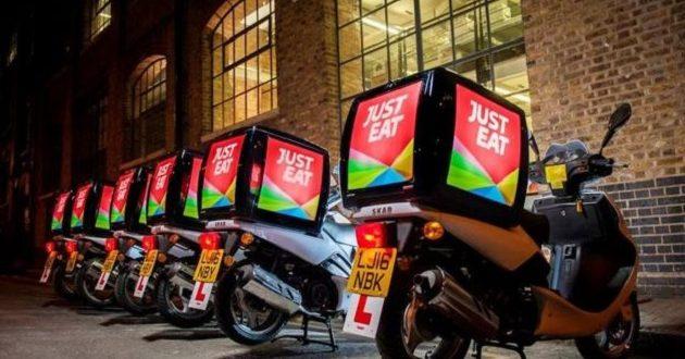 Just Eat lanza un paquete de ayudas de emergencia por valor de 600.000 euros