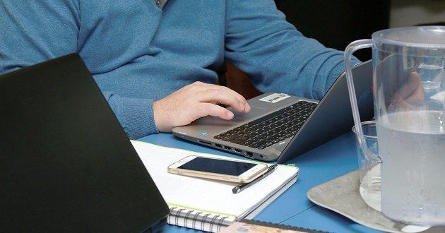 Webinar gratuito: Revisión e implantación de medidas laborales para afrontar el teletrabajo