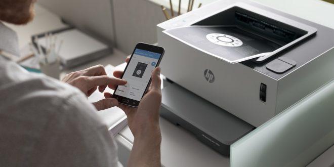 Nuevas impresoras HP Neverstop Laser: trabaja sin interrupciones y reduce tus costes de impresión