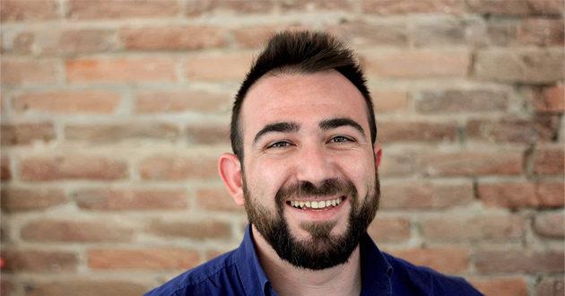 Jonathan García