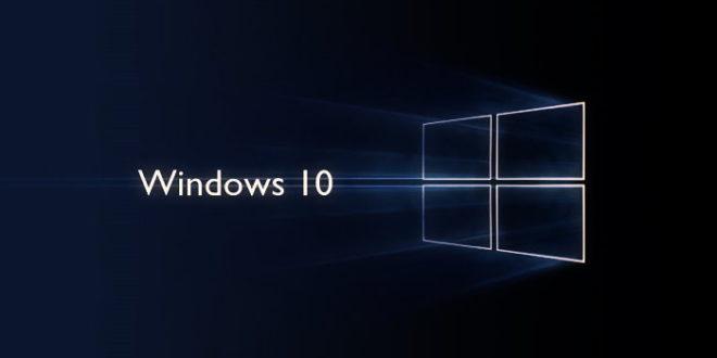 Mejora Windows 10 deshabilitando las aplicaciones que cargan de inicio