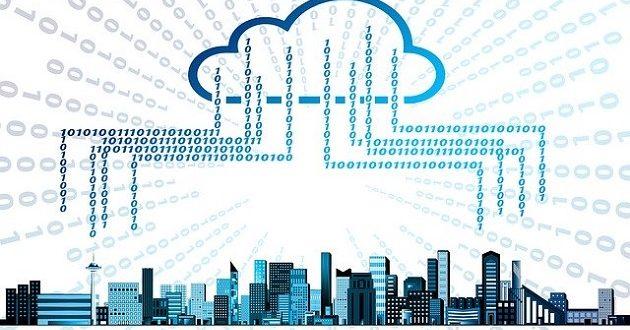 ERP cloud