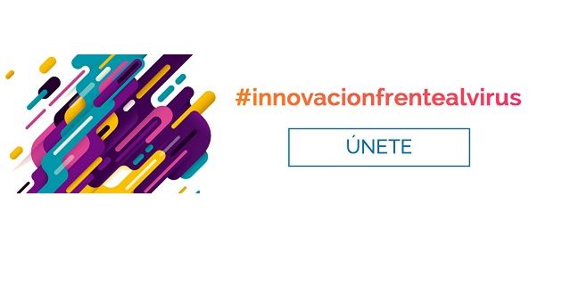 MuyPymes participa en la iniciativa tecnológica #INNOVACIONFRENTEALVIRUS