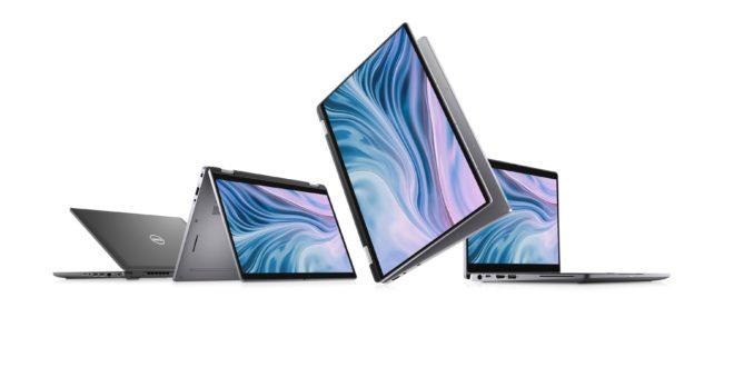 Dell presenta su nueva gama de portátiles profesionales Latitude
