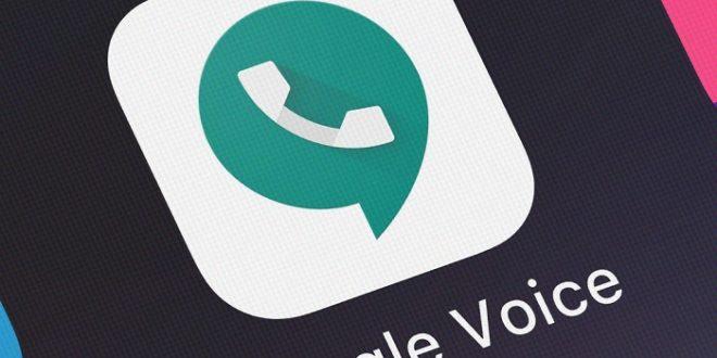Google Voice permitirá hacer llamadas desde Gmail
