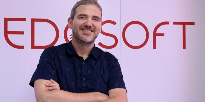 Juan Vera, CEO de Edosoft: «La transformación digital ha llegado para quedarse y el sector educativo no es una excepción»