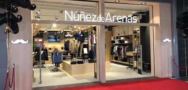 Núñez de Arenas