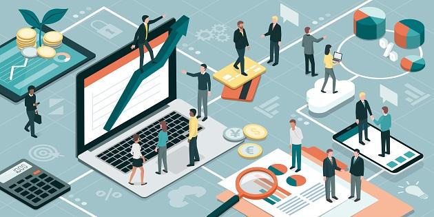 Cómo automatizar el 80% de las tareas de gestión de tu negocio
