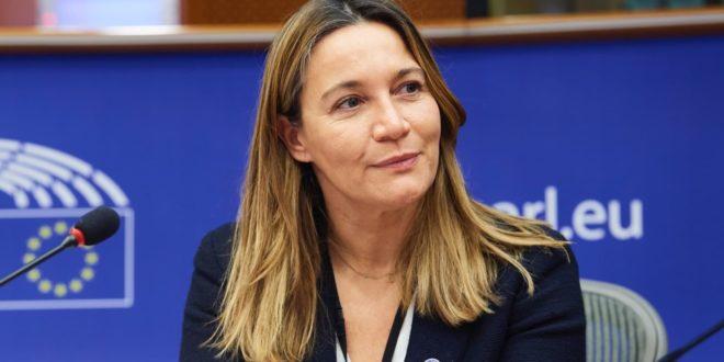 Susana Solís, eurodiputada de C's: «Nuestro plan está reflejado en los fondos de reconstrucción, España puede estar satisfecha»