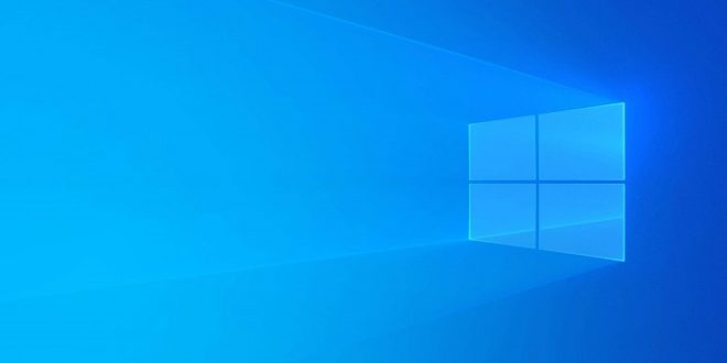 Windows 10 May 2020 Update ya está disponible: descubre todas sus novedades