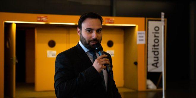 Ángel Niño, concejal de Emprendimiento e Innovación de Madrid: «El ecosistema innovador va a salir reforzado de la crisis»