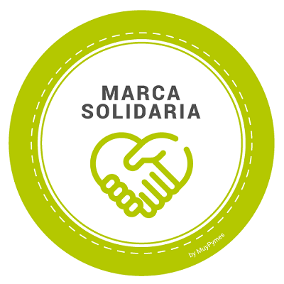 marca solidaria by muypymes