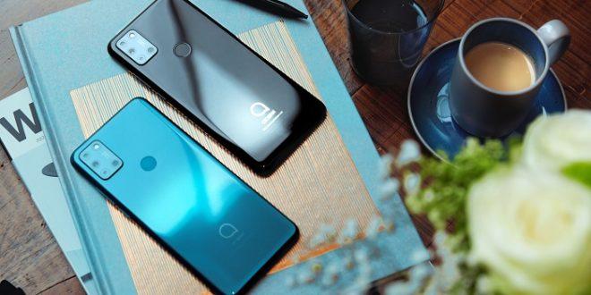 TCL lanza el Alcatel 3X 4CAM, especificaciones y precio